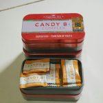Obat Kuat Permen Candy B+ Complex